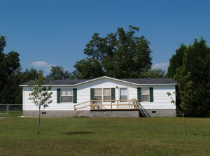 mobile home makeovers in Jacksonville FL