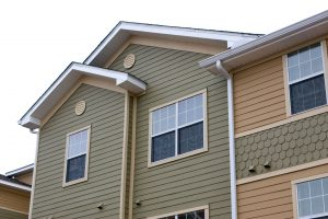 Hardie soffit panels in jacksonville fl m daigle sons for Lp smartside shakes coverage