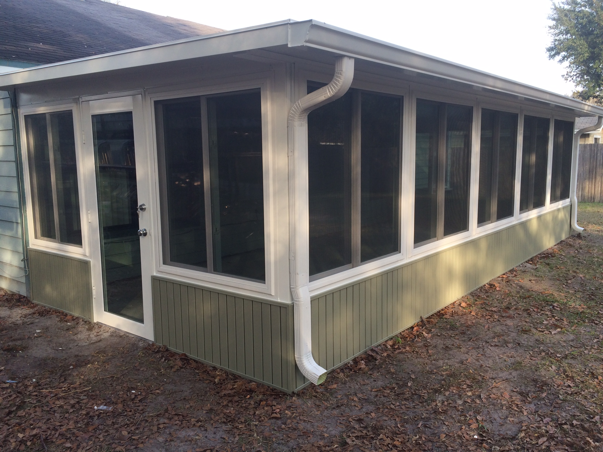 Sunroom Additions Amp Screen Enclosures Gallery M Daigle
