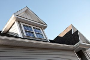 soffit and fascia in Jacksonville FL