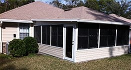 Sunroom Contractor Jacksonville FL