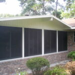sunroom additions & screen enclosures services from m daigle and sons 2