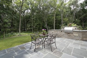 Decorative Concrete Patio Contractor M Daigle Sons