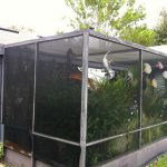 sunroom additions & screen enclosures before m daigle and sons services 8
