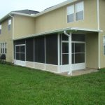 sunroom additions & screen enclosures services from m daigle and sons 5