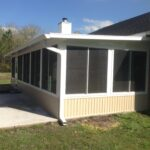 sunroom additions & screen enclosures services from m daigle and sons 7