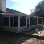 sunroom additions & screen enclosures services from m daigle and sons 4