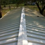 m daigle and sons Makeover roof