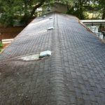 Makeover roof project