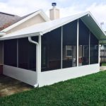 sunroom additions & screen enclosures services from m daigle and sons 19