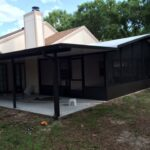 sunroom additions & screen enclosures services from m daigle and sons 11