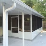 sunroom additions & screen enclosures services from m daigle and sons 10