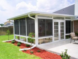 Glass and Sunroom Builder