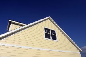 Hardie-shingle siding in Jacksonville FL