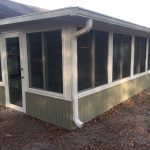 sunroom additions & screen enclosures after m daigle and sons work 16