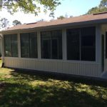 sunroom additions & screen enclosures services from m daigle and sons 24