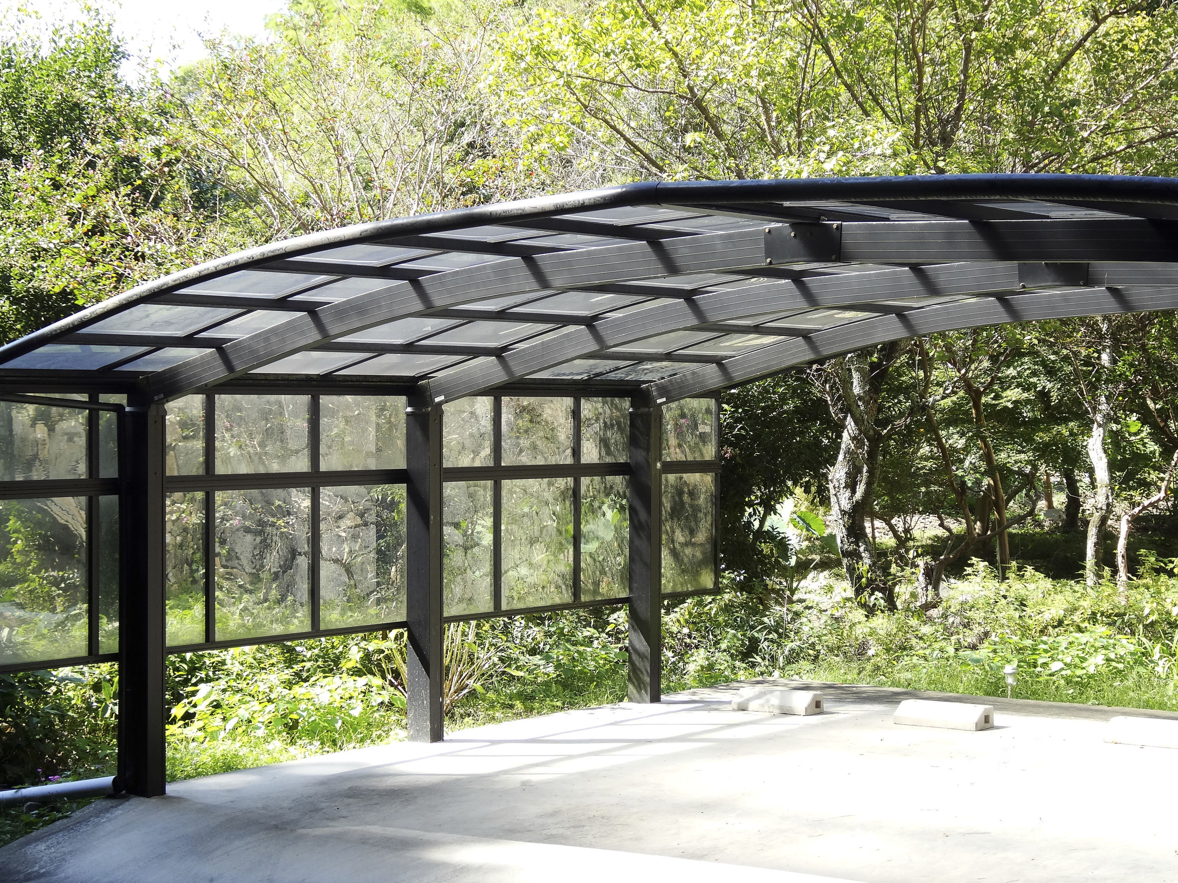 Patio Roof Covers & Carports Jacksonville FL